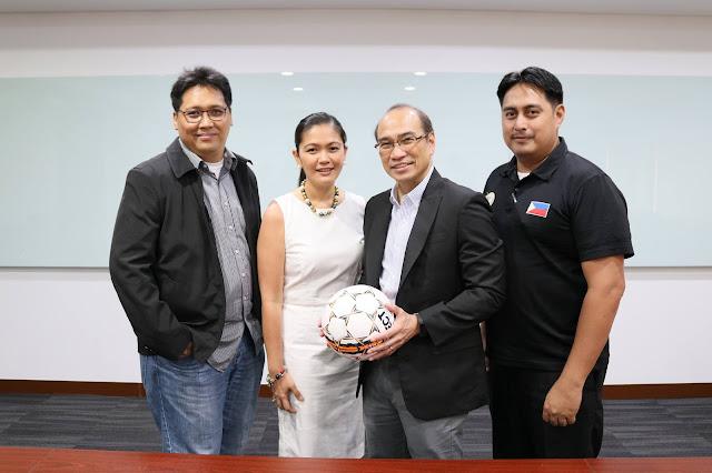 Allianz PNB Life launches National Youth Futsal