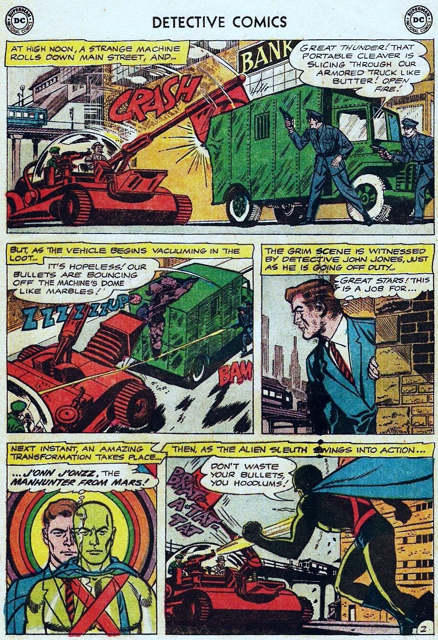 Detective Comics (1937) 312 Page 20