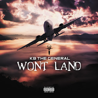 New Video: KB The General - Won't Land