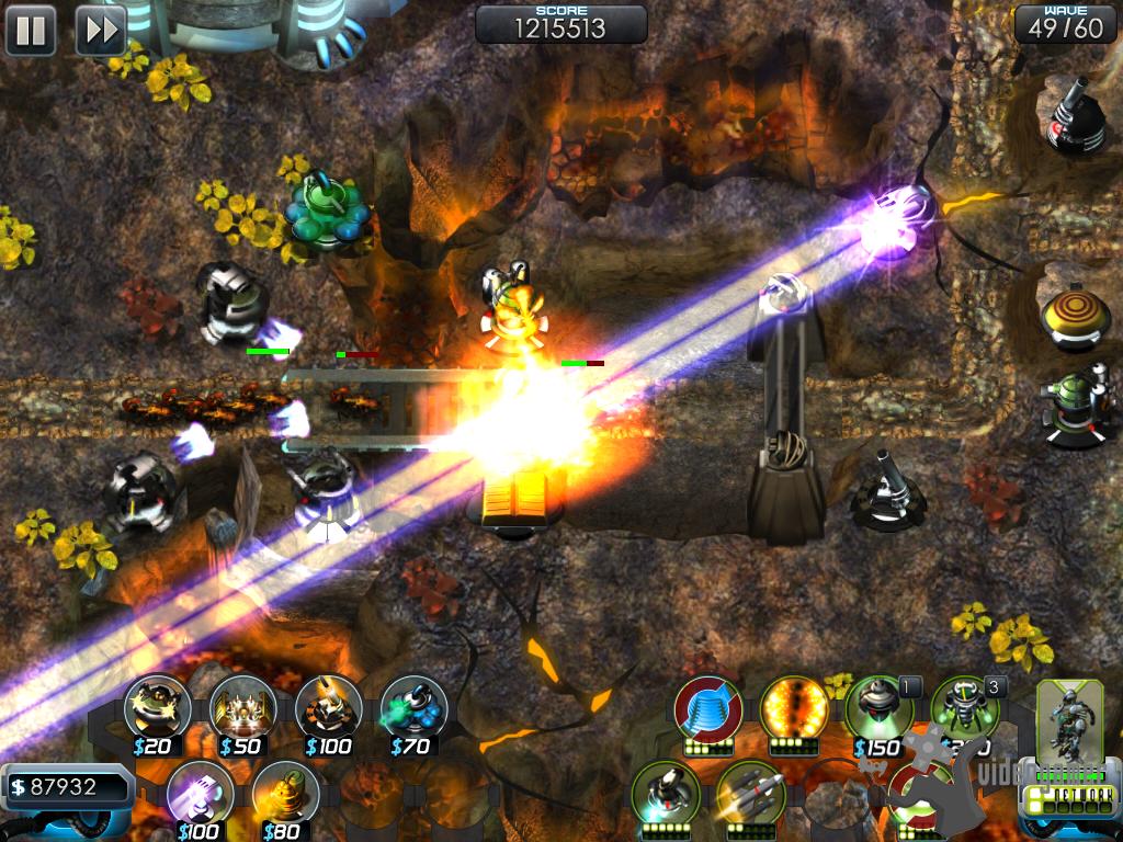 Tower Defense 3