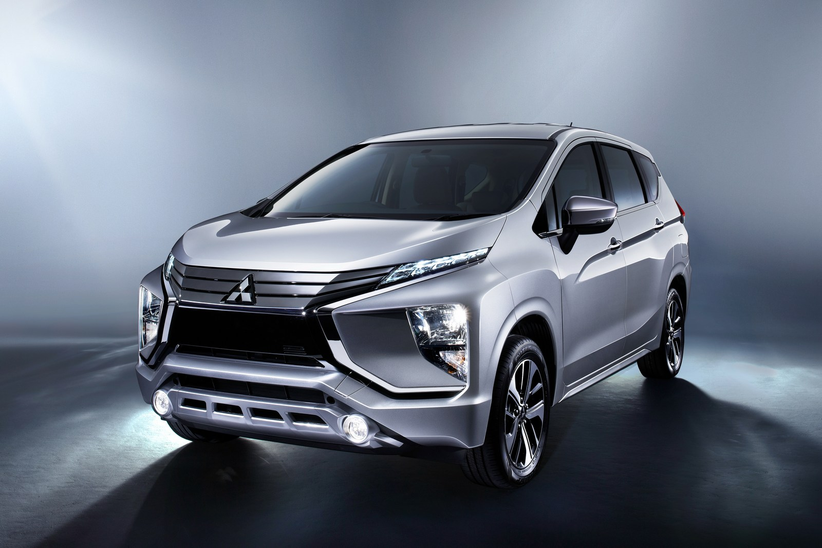 All-New Mitsubishi Xpander Debuts In Indonesia