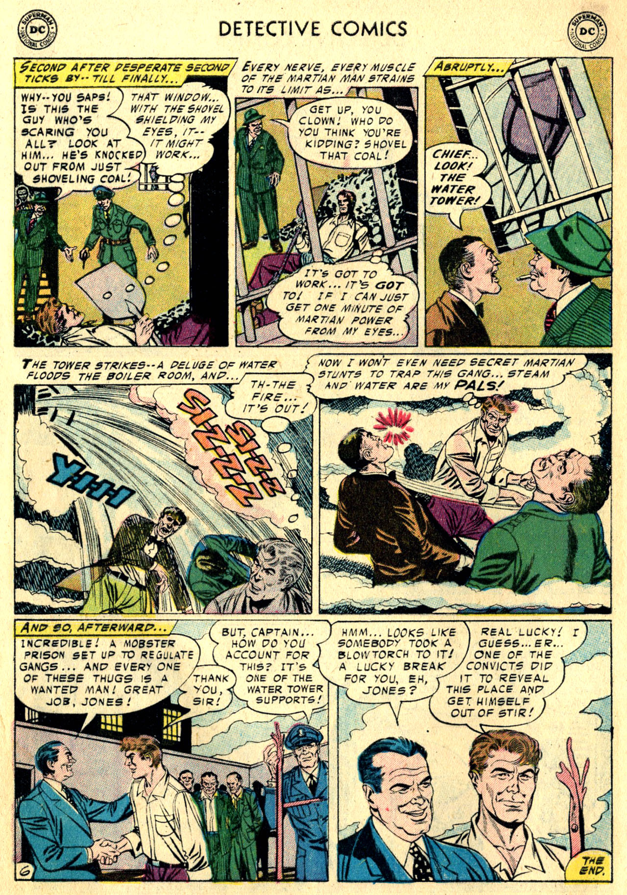 Detective Comics (1937) 237 Page 31