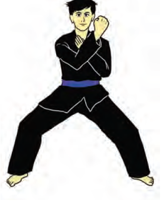 Teknik Dasar Pembelaan Dalam Pencak Silat : teknik, dasar, pembelaan, dalam, pencak, silat, Sebutkan, Dasar, Untuk, Melakukan, Pembelaan, Dalam, Pencak, Silat