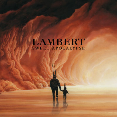 Lambert - Sweet Apocalypse - Album Download, Itunes Cover, Official Cover, Album CD Cover Art, Tracklist