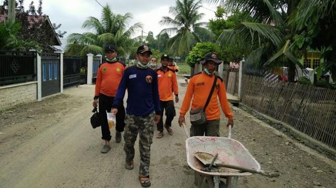 Ukhuwah Alfatah Rescue Kirimkan 55 Relawan Ke Aceh