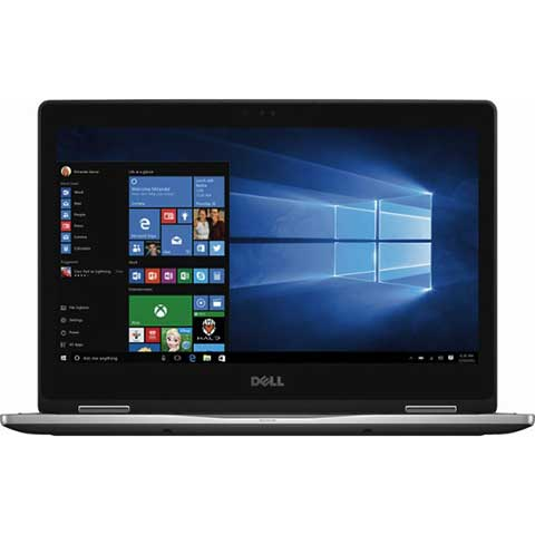 Dell Inspiron I7368-0027GRY Drivers