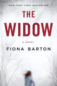 "Adult Book Group Reads ""The Widow"" for February 1st or 3rd, 2017"