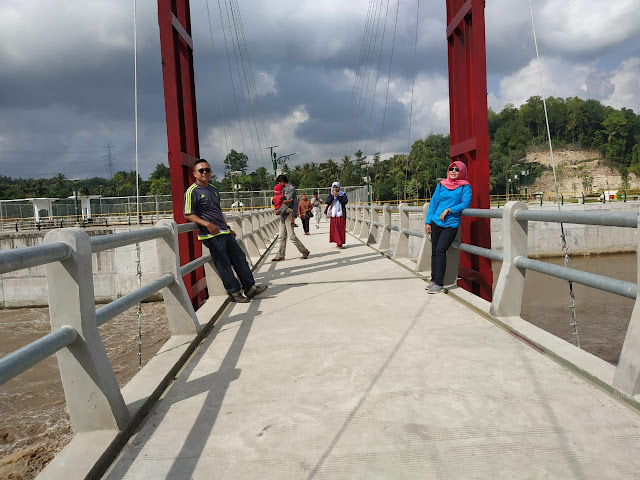 Jembatan Kamijoro