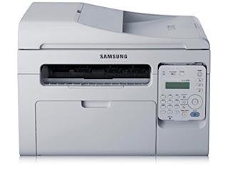 Samsung SCX-3401F Drivers Download