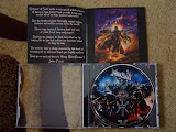 Judas Priest - Redeemer of Souls: albumul despachetat