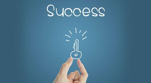 Techniques to success