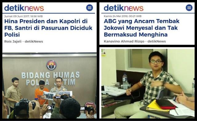 Kasus Penghinaan Presiden, Begini Kritik Tajam Andi Arief
