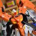 Custom Build: 1/100 Arios Gundam Ver. Japran