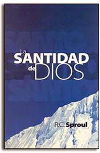 santidad de Dios