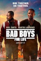 Bad Boys for Life (2020) HQ Dual Audio [Hindi-English] 1080p BluRay ESubs Download