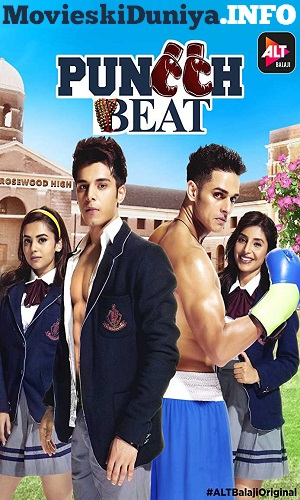 Puncch Beat [Altbalaji] (S01) Season 1 Full Hindi Download 480p 720p All Episodes