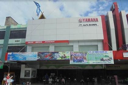 Lowongan Kerja PT. Alfa Scorpii Panam Pekanbaru November 2018