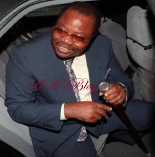 Breaking : Court grants arrest warrant against Dan Etete, Adoke, 4 others