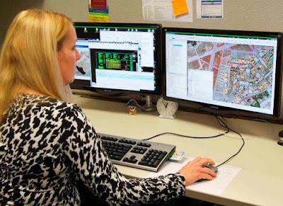 Soal Pilihan Ganda Sistem Informasi Geografis (SIG) - Jawaban
