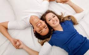 Selain Sehat, Ternyata Hubungan Asmara itu Sangat Penting