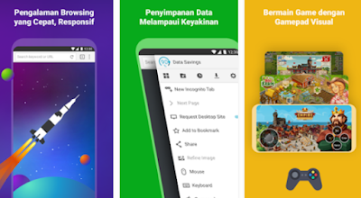 Download Puffin Browser Pro Apk Terbaru