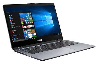 Asus Laptopku