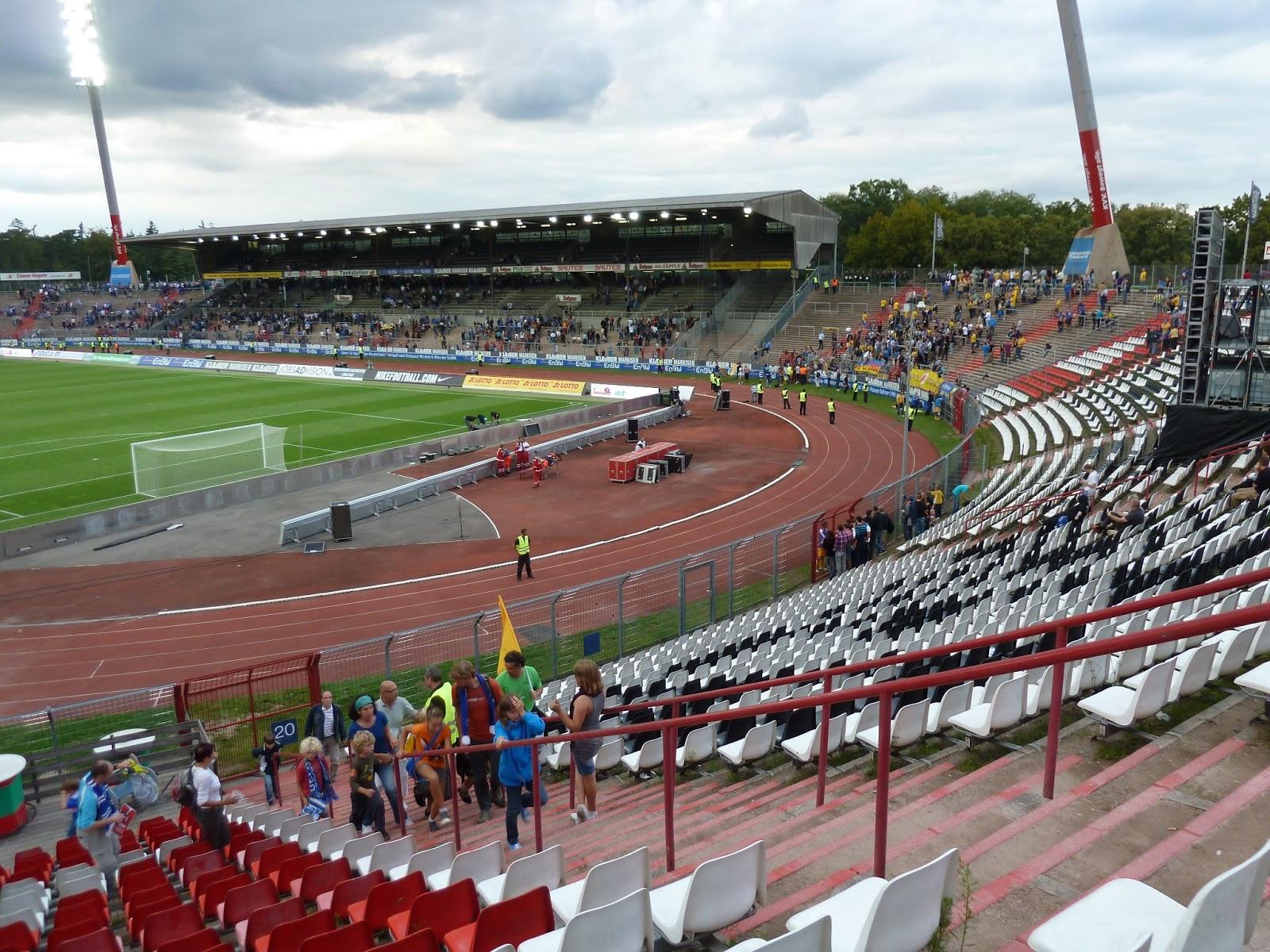 Karlsruhe Fc