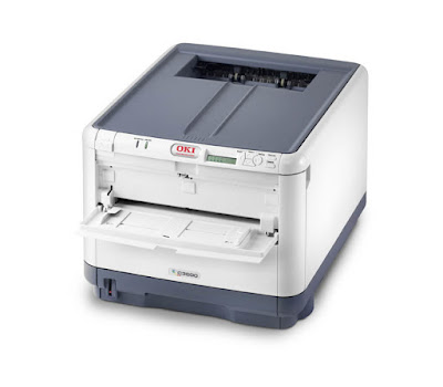 OKI C3600 Driver Download