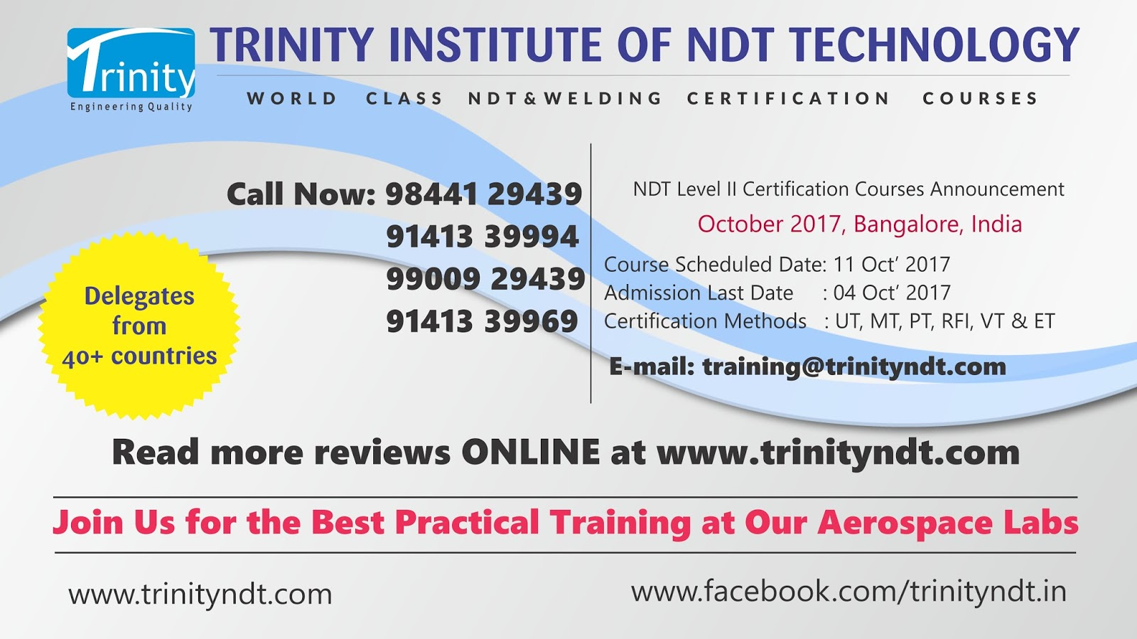 Extrandai Blog Archive Asnt Nde Level Ii Questions And Answers
