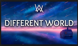 Alan Walker Ft Sofia Carson - Different World