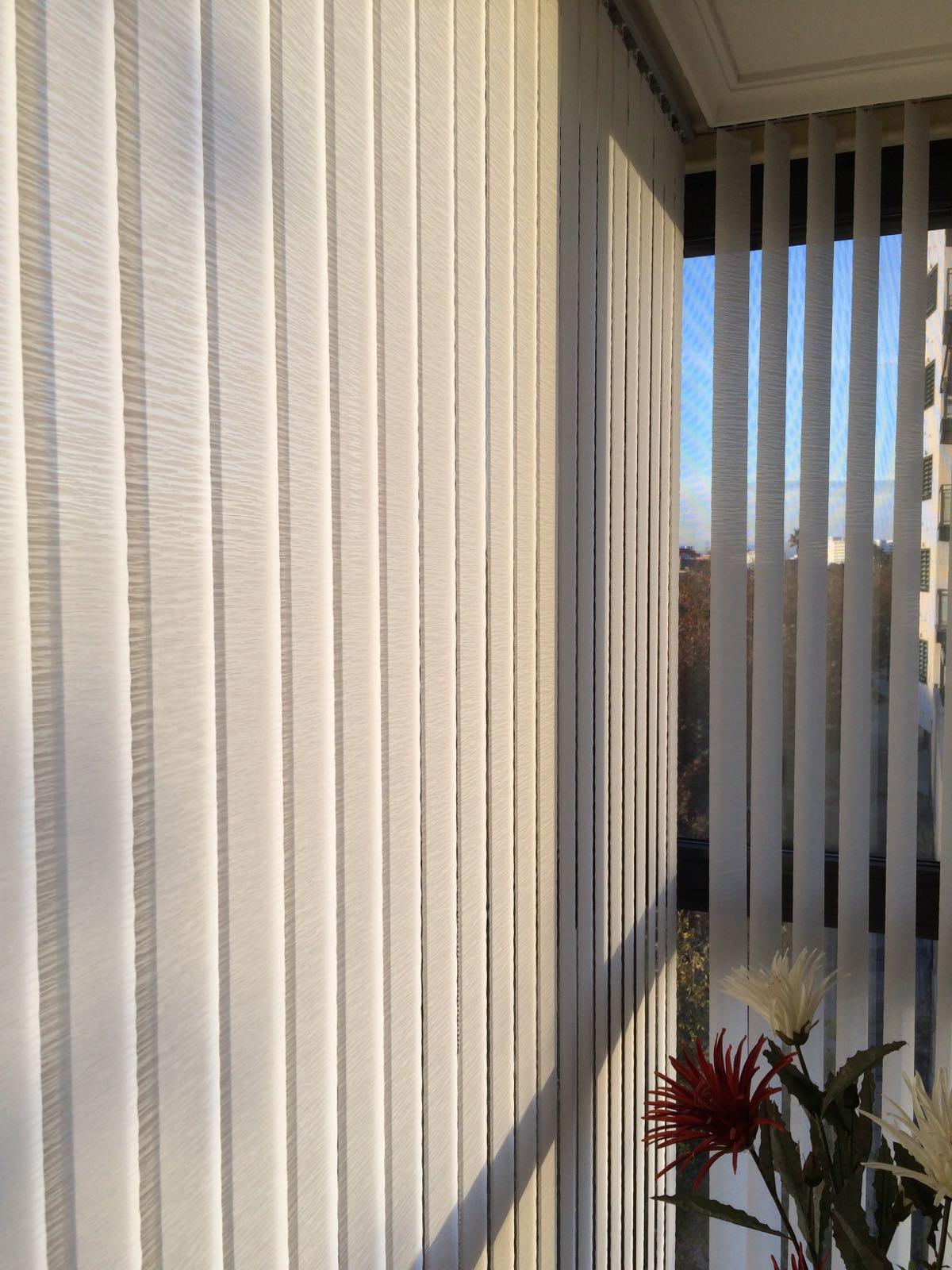 Navarro valera cortinas y ropa de hogar tendencias en - Lo ultimo en cortinas ...