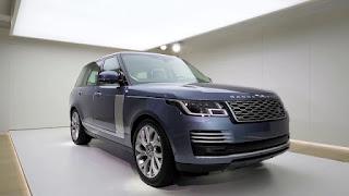 2018 Range Rover Vogue Date de sortie, Prix