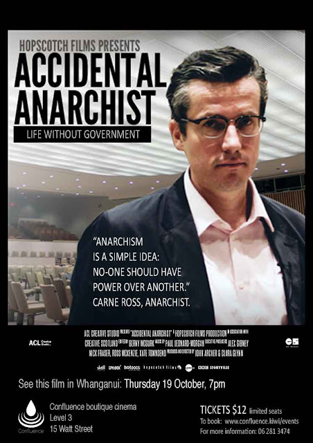 Accidental Anarchist (2017) ταινιες online seires oipeirates greek subs