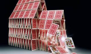 Почему Bitcoin Cash – это «карточный домик»