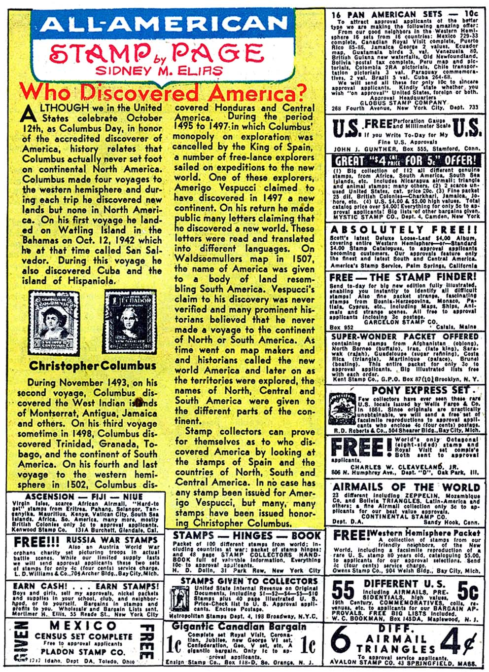 Read online All-American Comics (1939) comic -  Issue #48 - 42