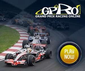 Registro Grand Prix Racing Online Español