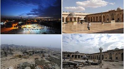 Welcome To Olusola Olaniyi S Planet Blog Photos Of Aleppo Syria
