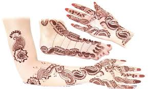 10 best arabic mehndi design is simple and easy