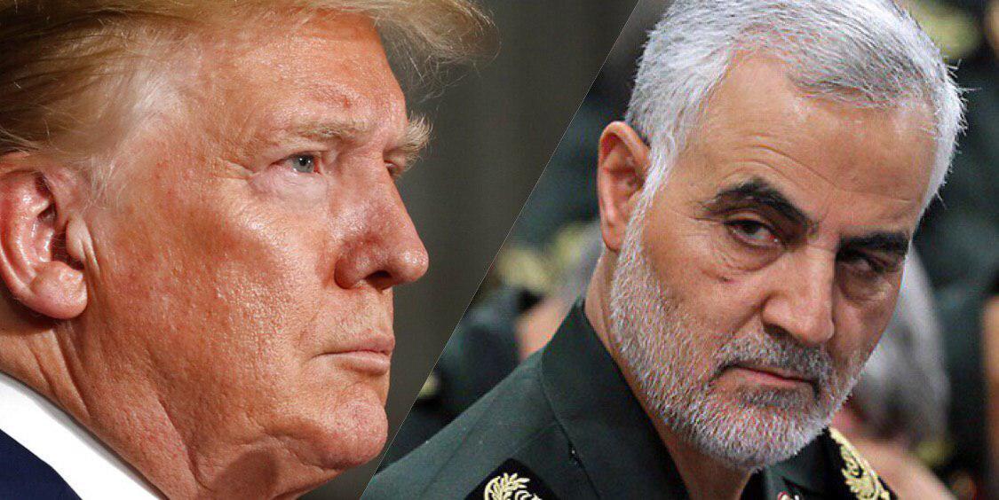 Asesinato irresponsable ordenado por Trump de poderoso general iraní pone en riesgo la paz mundial