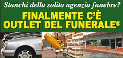 morte-funerali-outlet del funerale-onoranze funebri-esequie-calendari-la santa furiosa