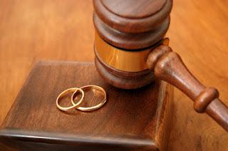Diferentes tipos de divorcios. Abogado en Madrid.