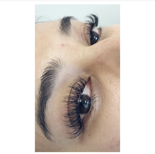 Luxury Lash Extensions | Lashed You Out