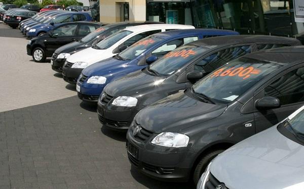 consejos para vender tu auto usado
