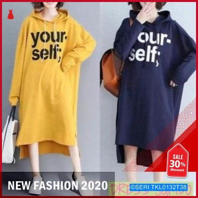 TKL0132T38 Dress Tunik Jumbo BMGShop