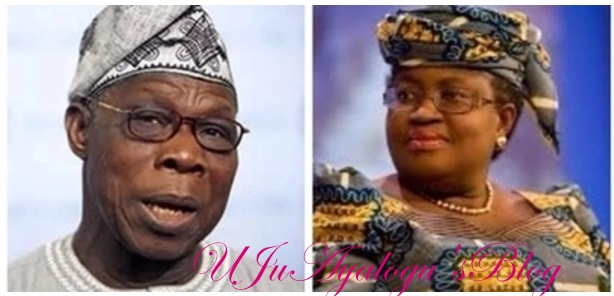 Why I head-hunted Ngozi Okonjo-Iweala and appointed her as Minister of Finance - Obasanjo reveals