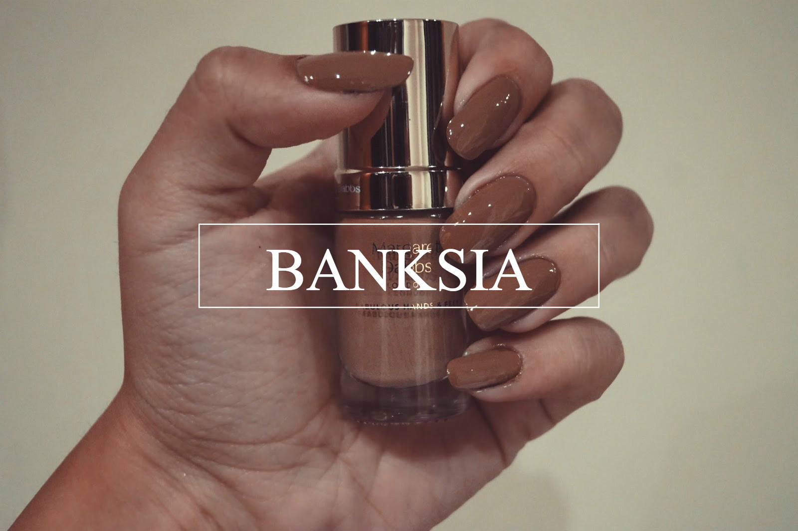 Ana Maddock- Margaret Dabbs London- Banksia