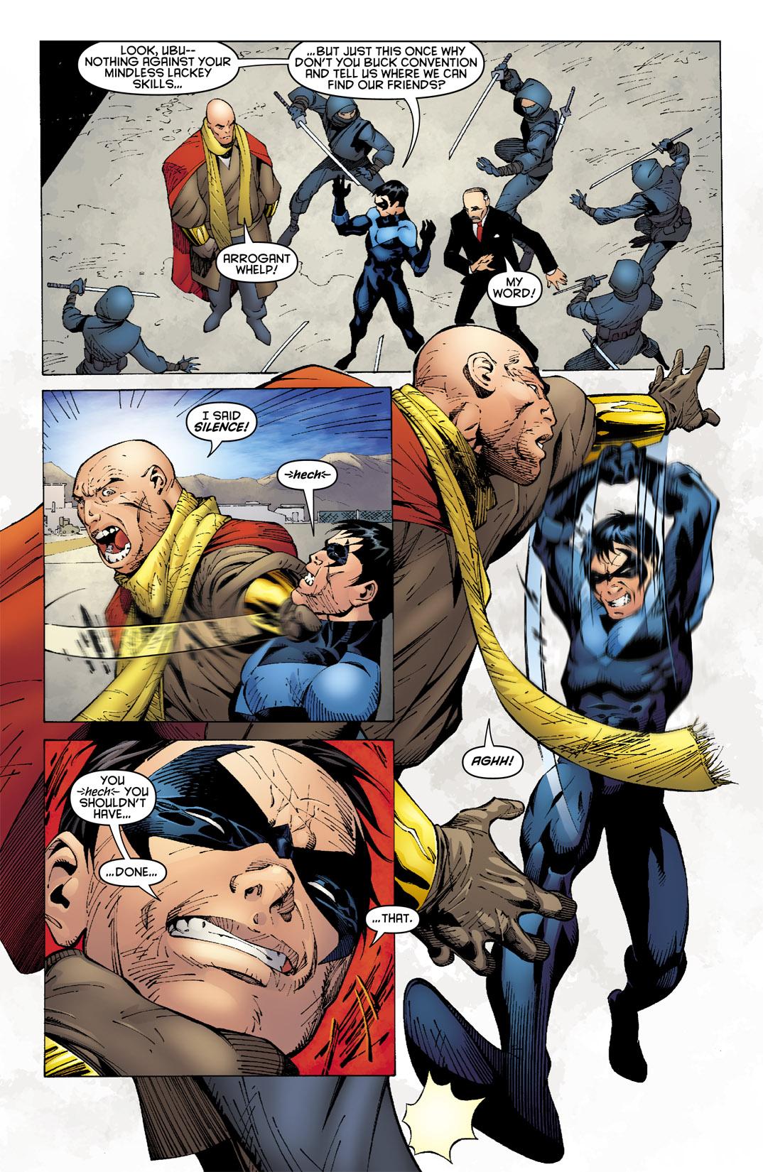 Detective Comics (1937) 838 Page 13