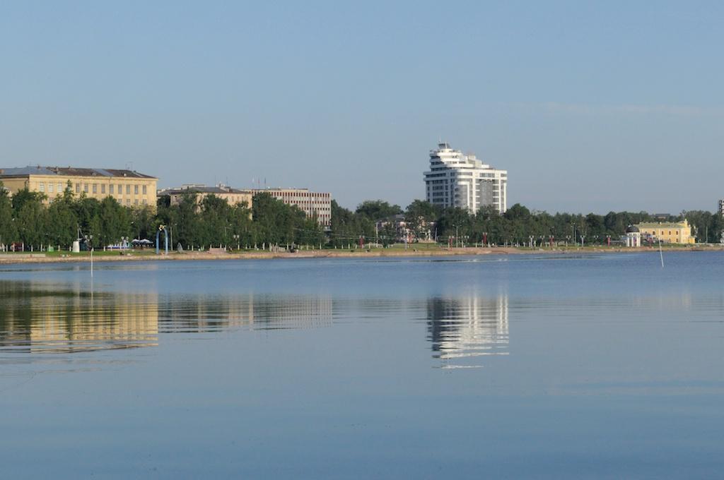 Petroskoi