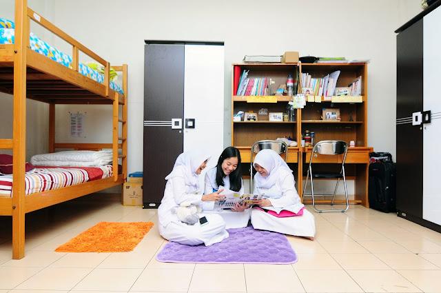 Kualitas Sekolah Asrama Terbaik di Bogor SMA Dwiwarna