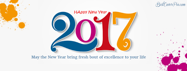 Happy New Year 2017 Wallpapers and Wishes: New Year\'s Traditions ...
